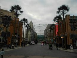 don't miss the second park - Disney's studio, different kind of entertainment and atmosphere. , Roman V - January 2012