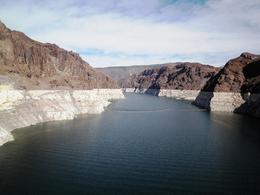 At the Dam , Angus Peter M - November 2014