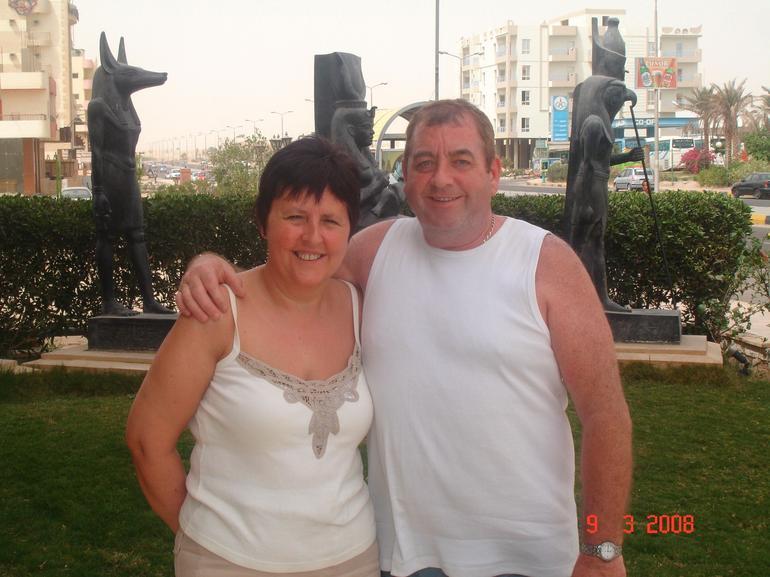 Hurghada City Tour - Hurghada