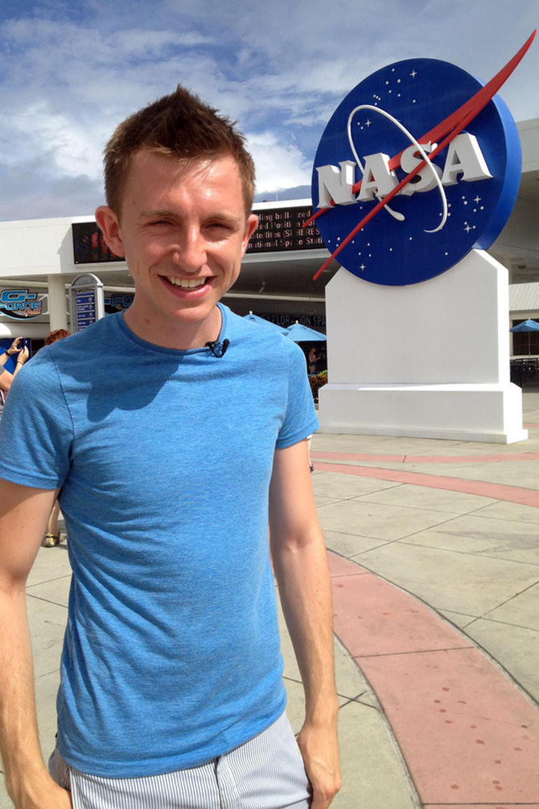 Kennedy Space Center - Orlando