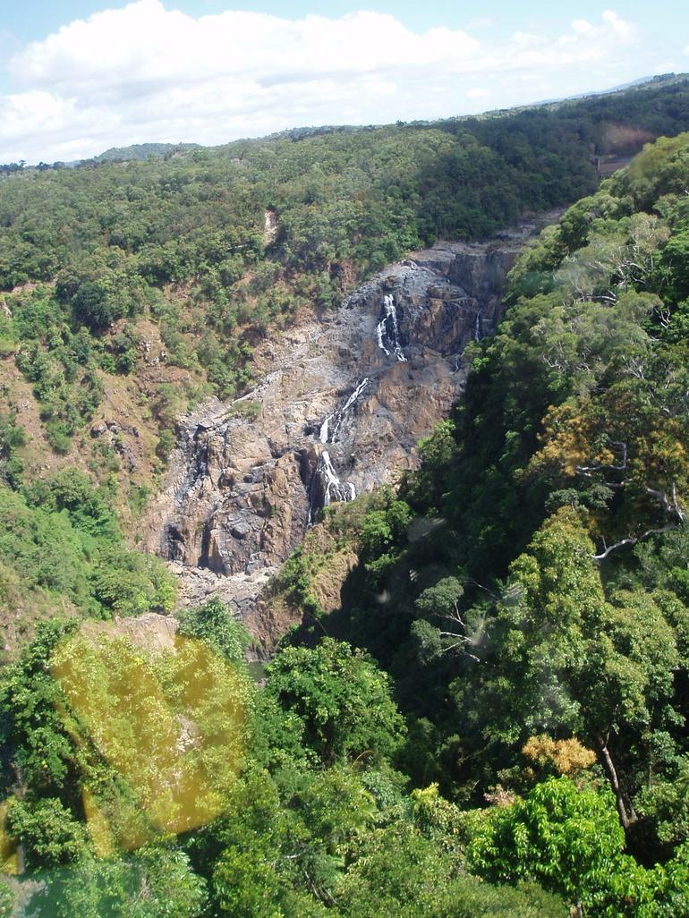 Kuranda from Skyway - Cairns & the Tropical North
