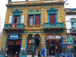 Colorful Building , sgupta - May 2016