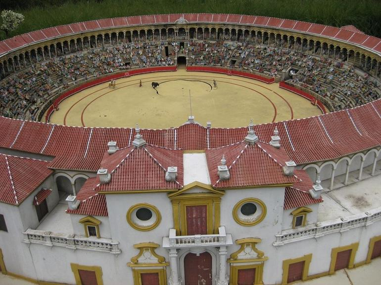 Miniature Europe Theme Park - Brussels