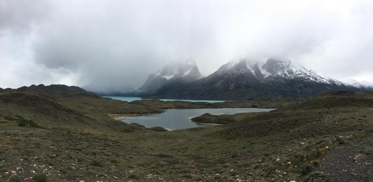 Full-Day Tour to the Torres del Paine National Park photo 31