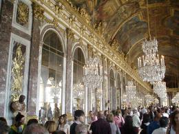 The hall of mirrors, Angela S - July 2009