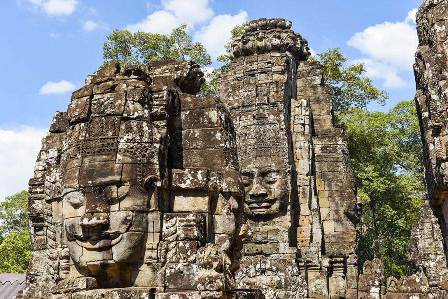 MÁS FOTOS, Excursión para grupos pequeños a los templos de Angkor