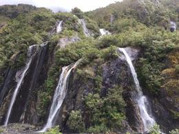 Trident waterfalls , cassiekroo - October 2016