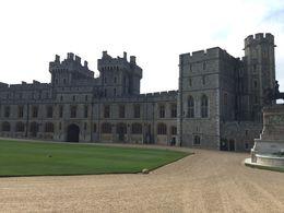 Windsor Castle , fana2060 - June 2016