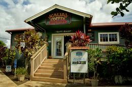 kauai coffee company , LUZCEL T - January 2017