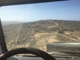 Look at this awesome terrain...the most fun I've ever had driving! , djcj - June 2017