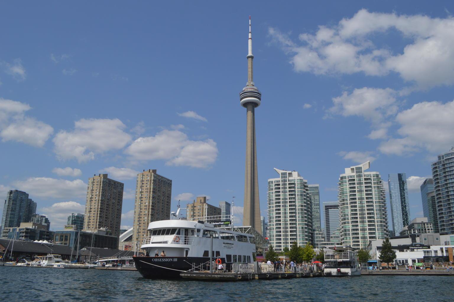 MÁS FOTOS, 1-Hour Toronto Harbour Tour with Live Narration