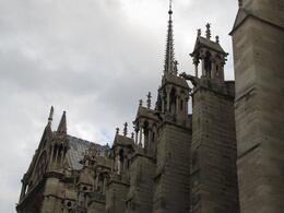 Notre Dame , Khadine A - July 2011