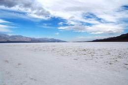 Salt flat at Bad Water , Todd K - May 2011