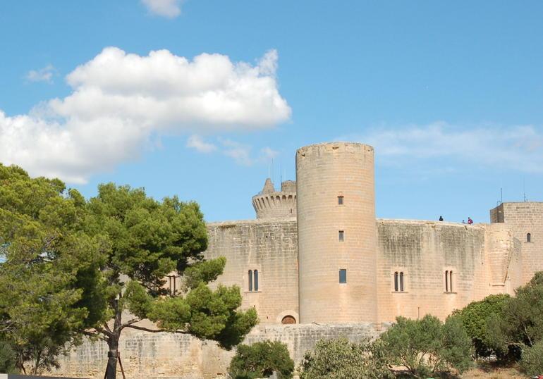 Castle - Mallorca