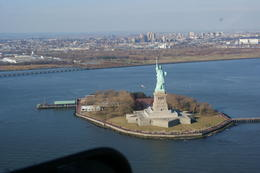statue of liberty , Natalie B - December 2010