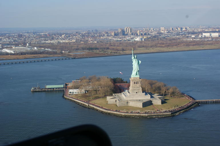 DSC04417 - New York City