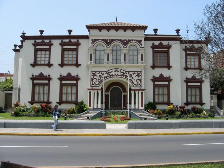 Engineering School - Lima