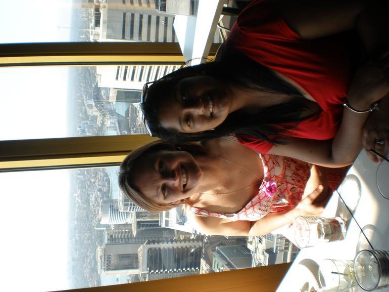 Jac & Chantel - Sydney