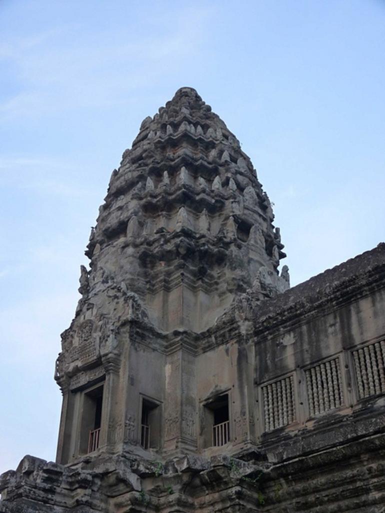 Lotus Angkor Wat - Angkor Wat