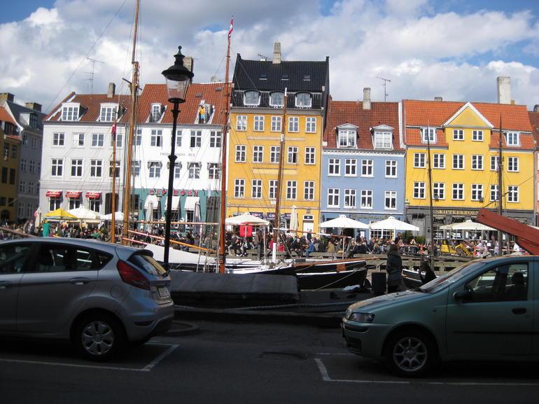 Nyahvn - Copenhagen