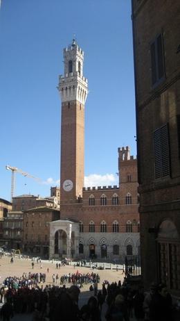 Siena, Maria L - April 2010
