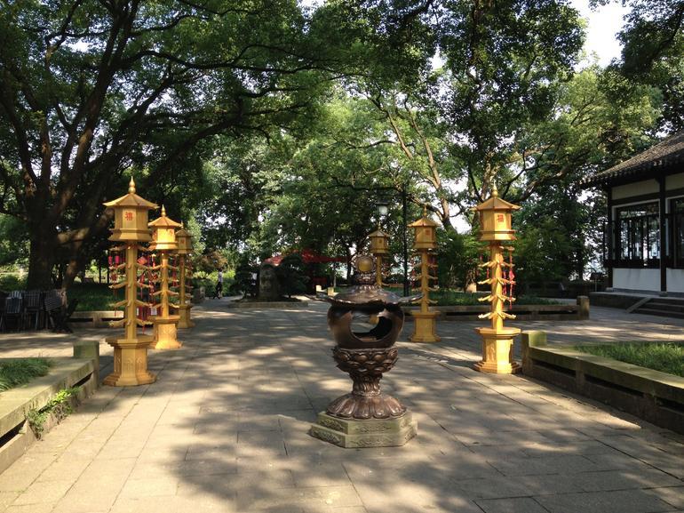 Six Harmonies Pagoda - Hangzhou