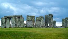 Stonehenge , sjg6922 - July 2014