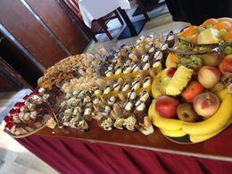 dessert overload , aris victor a - October 2015