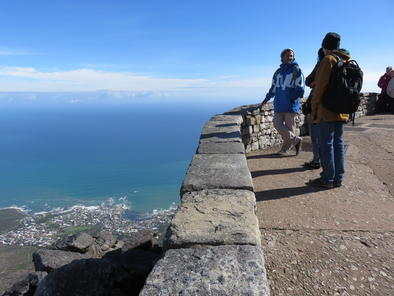 Table Mountain Hike in Cape Town with Prices Cape Town