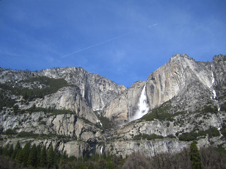 Yosemite Falls - San Francisco