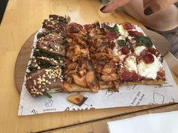 Assorted Pizza. The best crust i have every had for a pizza! , manley125 - July 2017