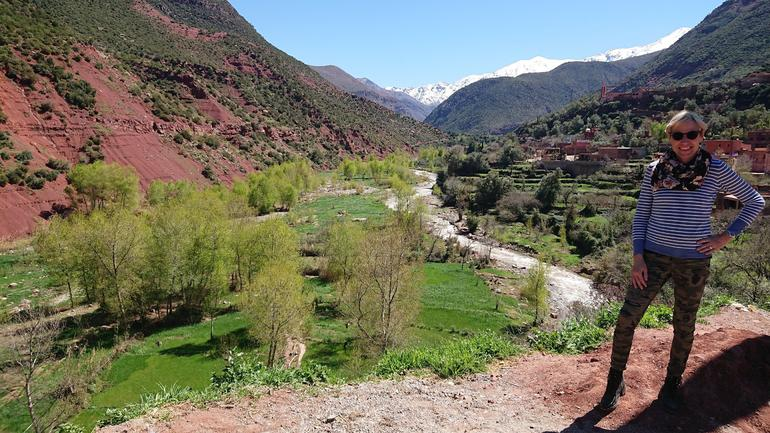 High Atlas Mountains and 5 Valleys Day Trip from Marrakech - All inclusive - photo 14