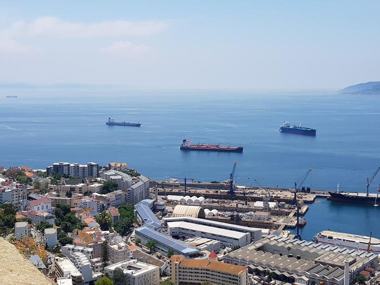 Gibraltar Express - Sightseeing Full Day- From Malaga photo 11