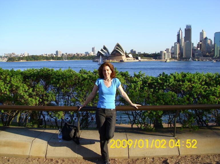 Australia - Sydney Harbour - Sydney