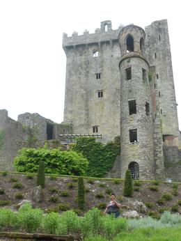 Blarney Castle , LAFRAGIA M - June 2012