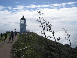 View of the lighthouse. , Karen E - April 2014