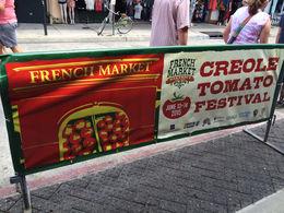 Creole Tomato Festival 2015 , Emma R - June 2015
