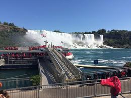 Niagara falls , Ronald S - September 2016