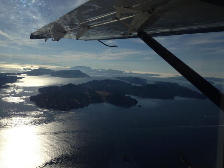 Flight - Vancouver