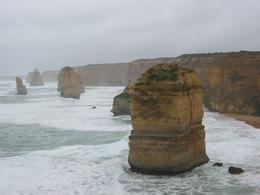 The Twelve Apostles., Global Nomad - February 2008