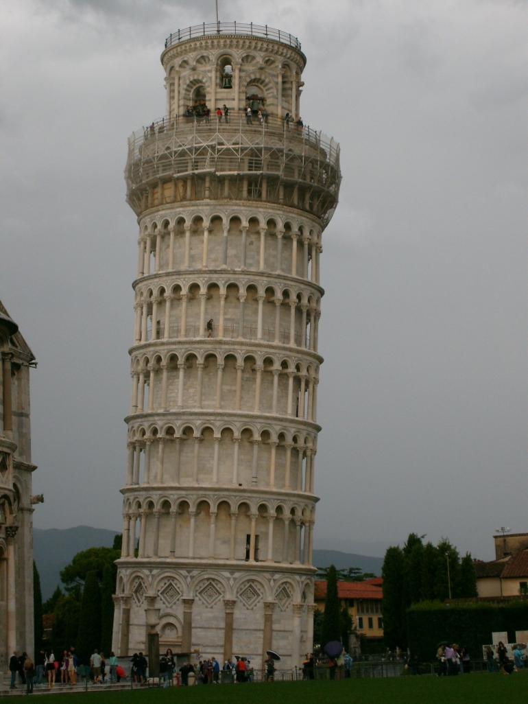 justpisa - Florence