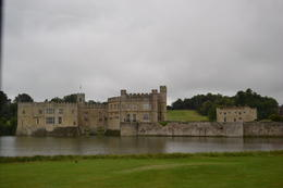 Leeds Castle , K HIMAL N K - July 2011