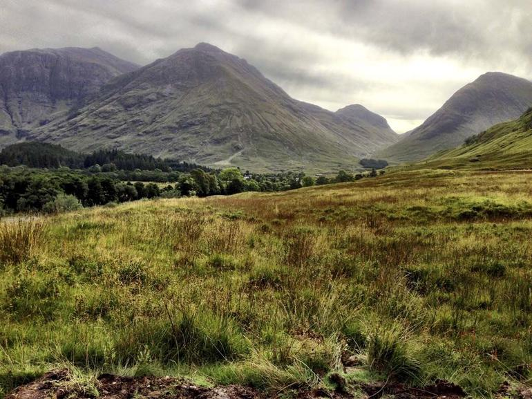 Loch Ness, Glencoe and the Highlands Small Group Day Trip from Edinburgh - Scotland