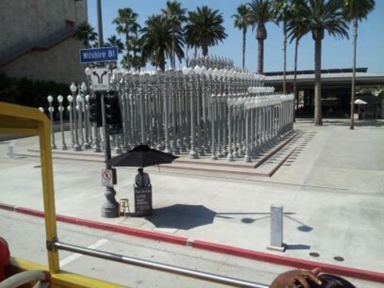 Los Angeles County Museum of Art - Los Angeles