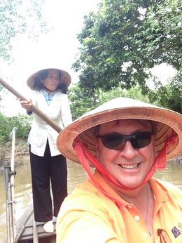 Mekong Delta trip , Daniel N - October 2014