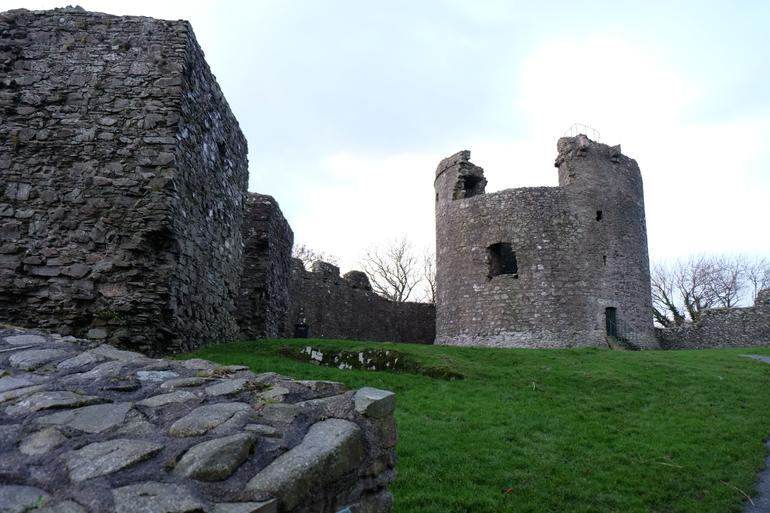 irlande-normande-chateau-ruines-monuments