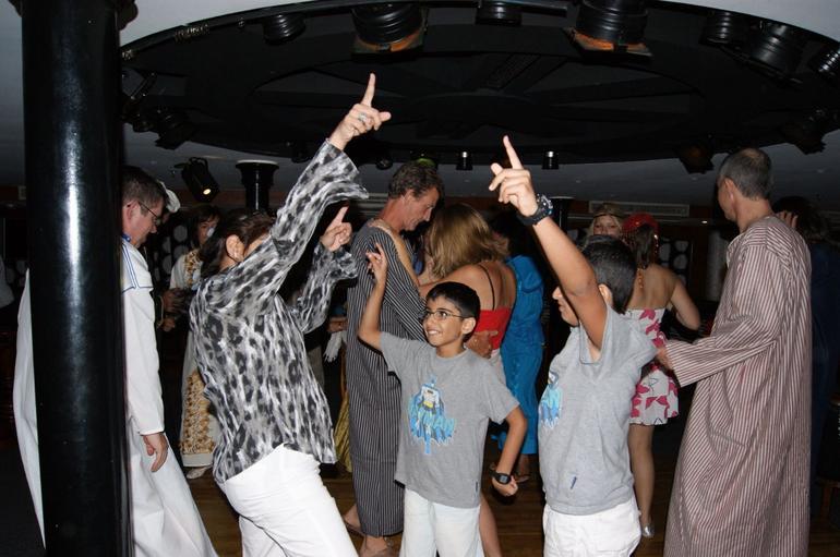 Party - Aswan