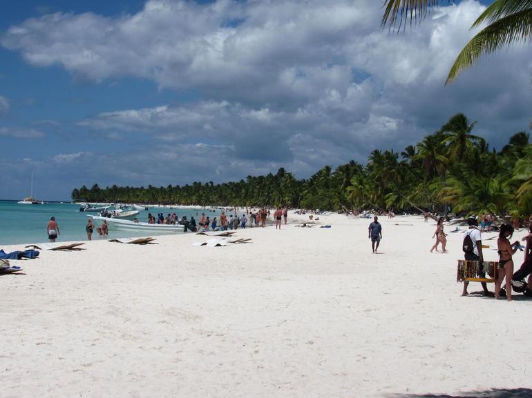 Saona Island - La Romana