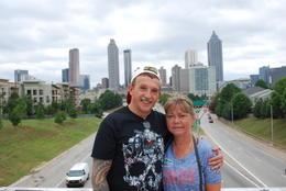 Scott and Michelle , Scott R - September 2016