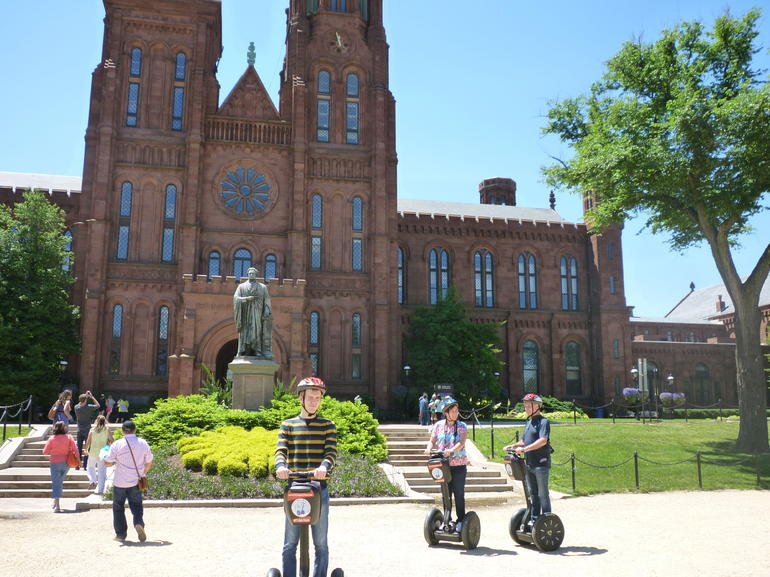 Smithsonian3 - Washington DC